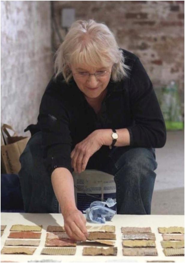 Maureen Cooper